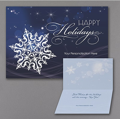 Holiday Cards Business